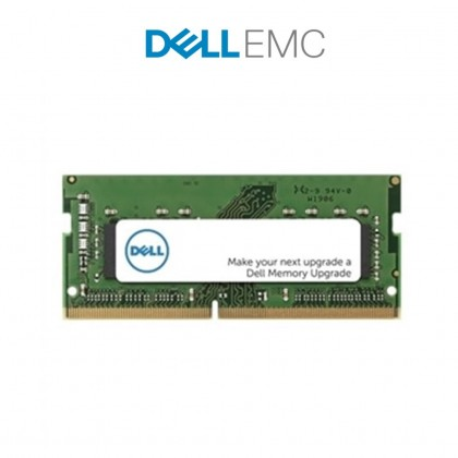 DELL/C. NB 4GB DDR4/2666MHz (LATITUDE COFFEE LAKE)