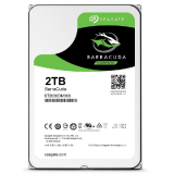 SEAGATE HDD BARRACUDA (DESKTOP 3.5 Inch) 2TB