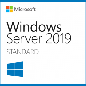 MS.WIN SERVER STD 2019 16 CORE