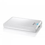ADATA EXT HDD HV620 2TB WHITE (SHINE)