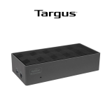 TARGUS DOCKING STATION USB-C UNIVERSAL DV4K WITH POWER