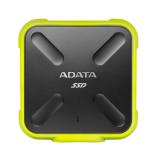ADATA SSD EXTERNAL SD700 512GB YELLOW