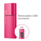 SILICON POWER USB3.1 B05 32GB  - PINK