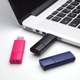 SILICON POWER USB3.1 B05 64GB - BLACK