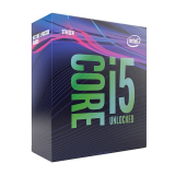 INTEL CORE I5-9600K (3.70 TO 4.60/9MB)