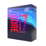 INTEL CORE I7-9700K (3.60 TO 4.90/12MB)