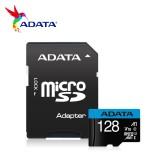 ADATA MICRO SD A1 CL10 - 128GB W/ADPT