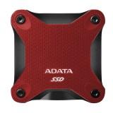 ADATA SSD EXTERNAL SD600Q 480GB RED