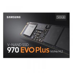 SAMSUNG SSD M.2 970EVO PLUS 500GB (2280)