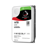 SEAGATE HDD IRONWOLF (NAS) 14TB