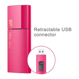 SILICON POWER USB3.1 B05 128GB - PINK