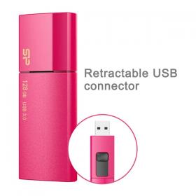 SILICON POWER USB3.1 B05 128GB - PINK