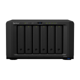 SYNOLOGY DS1618+ /QC 2.1 GHz/ 4 GB DDR4/ 6 BAY/ 4 LAN Port/ 3 USB 3/ 2 eSATA