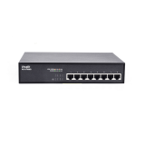 RUIJIE UNMANAGED SWITCH, 8 PORT GIGABIT
