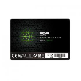 SILICON POWER SSD SATA lll A56 512GB 2.5 Inch