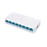 MERCUSYS SWITCH 8-PORT MINI DESKTOP