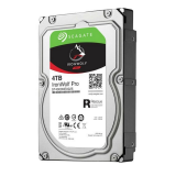 SEAGATE HDD IRONWOLF PRO (ENT NAS)  4TB