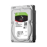SEAGATE HDD IRONWOLF PRO (ENT NAS)  6TB