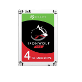 SEAGATE HDD IRONWOLF (NAS) 4TB