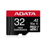 ADATA MICRO SD PREMIER PRO V30S CL10 - 32GB