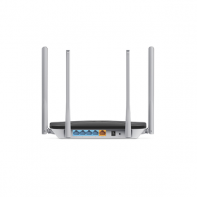MERCUSYS ROUTER WIRELESS AC1200 DUAL BAND
