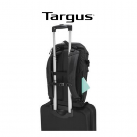 TARGUS BP SOL-LITE 15.6 Inch - BLACK