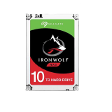 SEAGATE HDD IRONWOLF (NAS) 10TB