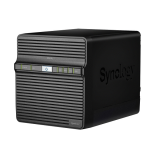 BUNDLE - SYNOLOGY DS418J & 2 UNITS SEAGATE HDD IRONWOLF (NAS) 3TB