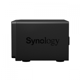 BUNDLE - SYNOLOGY DS1618+ & 2 UNITS SEAGATE HDD IRONWOLF (NAS) 4TB