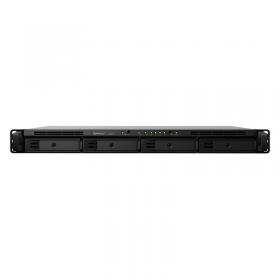 SYNOLOGY RS819/QC1.4/2GB DDR4/4 BAY/2 LAN Port/2 USB 3/1 eSATA