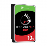 SEAGATE HDD IRONWOLF PRO (ENT NAS)  10TB