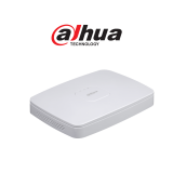 DAHUA NVR (4108-8P-4KS2) 8 CHANNEL SMART 1U 8POE
