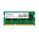 ADATA RAM SO-DDR3L 1600 4GB