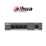 DAHUA SWITCH (PFS3005-4ET-60) 4P POE SWITCH