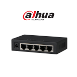 DAHUA SWITCH (PFS3005-5GT) 5P UNMANAGED 10/100/1000