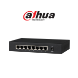 DAHUA SWITCH (PFS3008-8GT) 8P UNMANAGED 10/100/1000