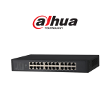DAHUA SWITCH (PFS3024-24GT) 24P UNMANAGED 10/100/1000