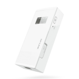 TPLINK 3G MOBILE WI-FI WITH 5200MAH POWER BANK