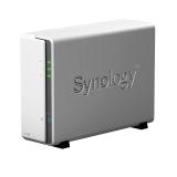SYNOLOGY DS119J/DC 800 MHz/256 MB DR3L / 1 BAY/ 1 LAN Port /2 USB 2