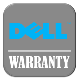 DELL CON SERVICE CARD 1YWPS (VOSTRO) - FOR NEW UNIT ONLY