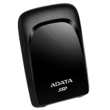 ADATA SSD EXTERNAL SC680 TYPE-C USB3.2 240GB BLACK