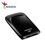 ADATA SSD EXTERNAL SC680 TYPE-C USB3.2 480GB BLACK