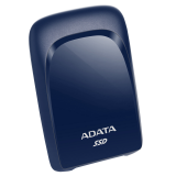 ADATA SSD EXTERNAL SC680 TYPE-C USB3.2 480GB BLUE
