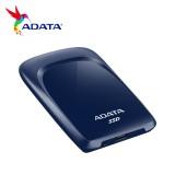 ADATA SSD EXTERNAL SC680 TYPE-C USB3.2 480GB BLUE