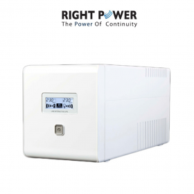 RIGHT POWER POWERBOX X9 (800VA) UPS