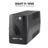 RIGHT POWER POWERSTAR NEO 800 (800VA) UPS