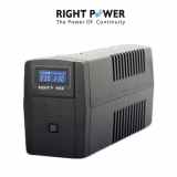 RIGHT POWER POWERTANK F1200P-USB (1.2KVA) UPS