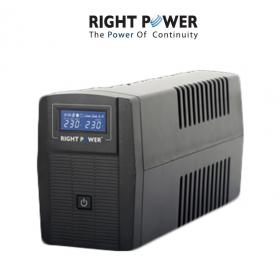 RIGHT POWER POWERTANK F800  (800VA) UPS