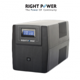 RIGHT POWER POWERTANK F800P - USB (800VA) UPS