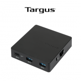TARGUS DOCKING TRAVEL USB-C ALT W/PD